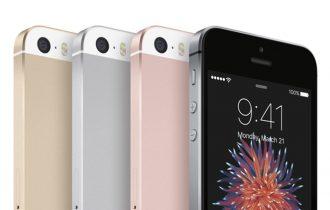 """Apple estaria se preparando para a produção de novo """"iPhone SE 2"""""""
