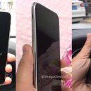 Estas seriam supostamente as primeiras imagens do novo iPhone que circulam na internet