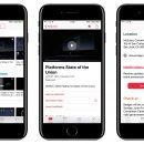 Aplicativo da WWDC é atualizado com novo visual similar ao do Apple Music