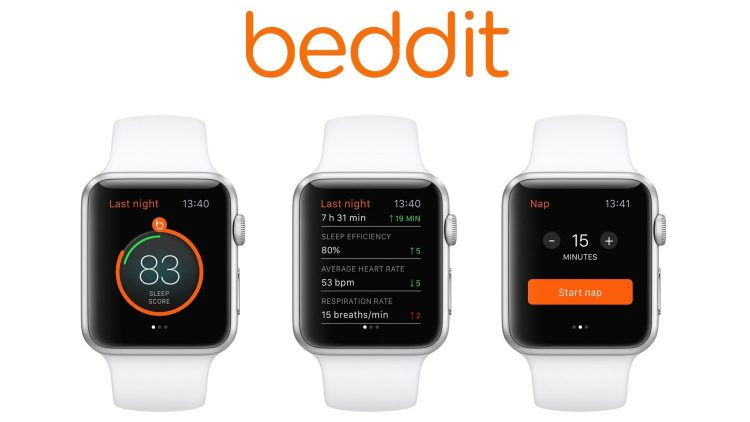 Apple adquire a Beddit — empresa especializada em tecnologias para monitoramento de sono