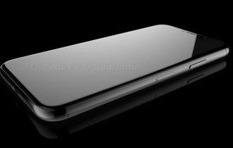 Estas imagens mostram como deve ser o novo iPhone baseado em rumores