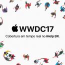 Veja novamente a cobertura da WWDC 2017