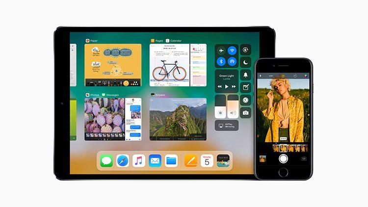 iOS 11, watchOS 4 e tvOS 11 agora estão disponíveis para todos os usuários