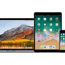 iOS 11, macOS High Sierra, watchOS 4 e tvOS 11 chegam na oitava versão beta