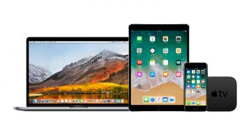 Quinta versão pública de testes do iOS 11 está disponível [macOS High Sierra e tvOS 11 também]