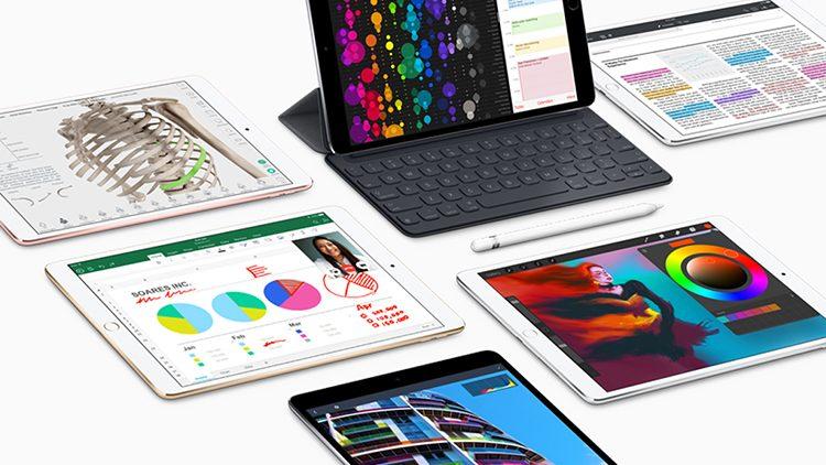 iPad Pro ganha novo modelo com tela de 10,5 polegadas e tem maior de 12,9 atualizado