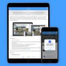 Aplicativo do iHelp BR para iOS agora é compatível com novo iPad Pro de 10.5 polegadas