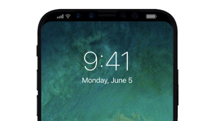 """Firmware do HomePod corrobora rumor sobre reconhecimento facial do iPhone 8 funcionar até com o aparelho """"deitado"""""""