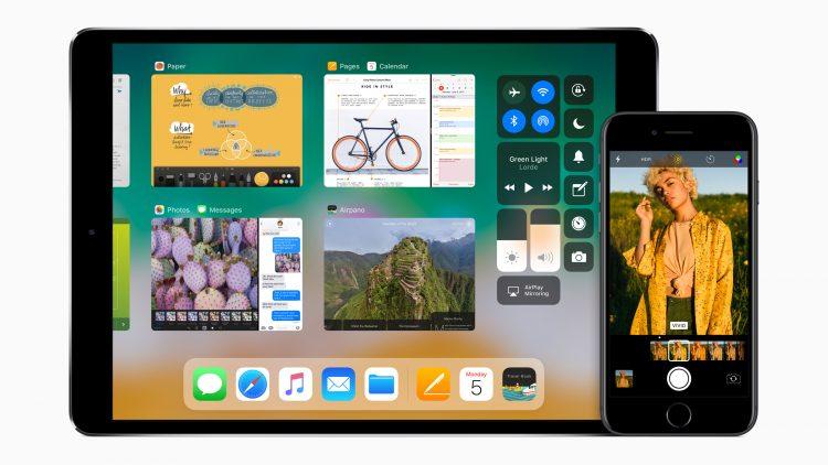 Apple libera iOS 11.1.1 para todos os usuários