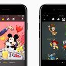 """""""Clips"""" da Apple agora conta com animações da Disney e Pixar"""