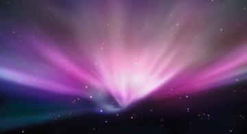 Designers criam repositório com wallpapers padrões do macOS para telas 5K