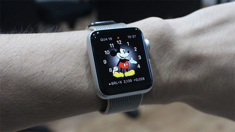 Review: quatro meses com um Apple Watch Series 2 — quem precisa de um, afinal?