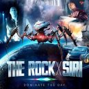 Dwayne 'The Rock' Johnson anuncia filme comercial da Siri em parceria com a Apple [atualizado]