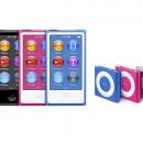Fim da linha: Apple descontinua iPod shuffle e iPod nano [confirmado]