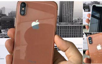 Rumores sugerem que novos iPhones serão lançados em apenas três cores