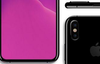Códigos internos do iOS sugerem que câmera do iPhone 8 gravará vídeos em 4K com 60fps
