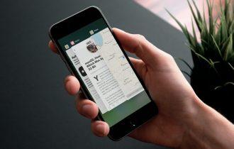Chefe de softwares da Apple confirma que gesto para a troca de apps com 3D Touch voltará em breve