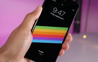 Site obtêm acesso à prévia final do iOS 11 e revela vários novos planos de fundo