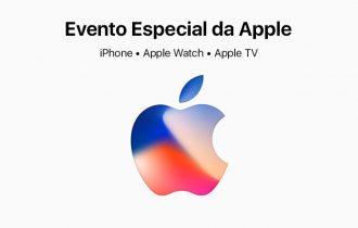 Reveja a cobertura completa: lançamento dos novos iPhones de 2017