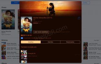 Filmes em 4K HDR começam a aparecer na iTunes Store