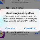 App Store agora exige CPF/CNPJ de usuários brasileiros e em breve aceitará cartões de débito