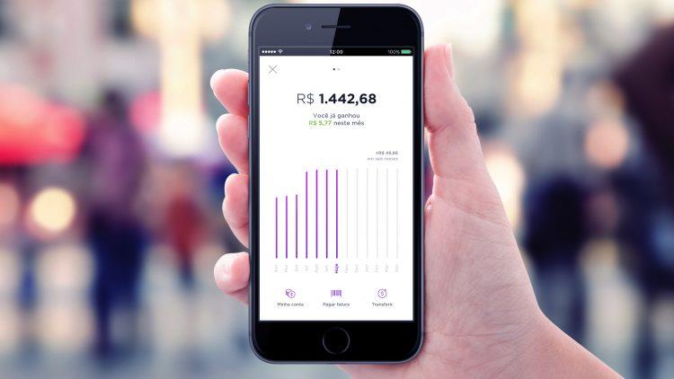 Nubank apresenta sua nova conta digital: a NuConta
