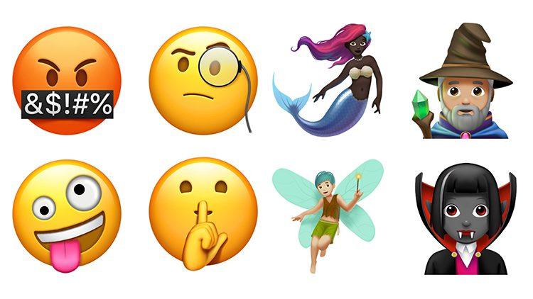 Apple libera segunda versão beta do iOS 11.1 com novos Emojis para desenvolvedores