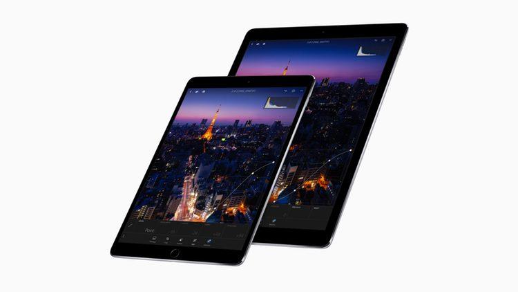 Analista sugere que o iPad Pro de 2018 contará com câmera TrueDepth e Face ID