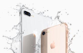 iPhone 8 agora está oficialmente disponível no Brasil — e não custa 7 mil reais