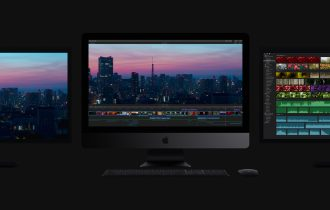 Firmware interno revela que novo iMac Pro conta com processador A10 do iPhone e iPad