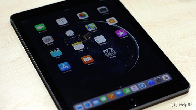 Análise do iPad de 2017: o melhor em custo-benefício