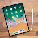 Seriam essas as primeiras referências ao novo iPad Pro completamente redesenhado?