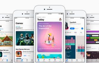 Preços da App Store e demais lojas da Apple serão cobrados em reais no Brasil a partir de 2018