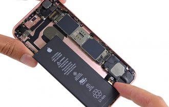 Apple confirma que desconto no reparo da bateria do iPhone também será aplicado no Brasil