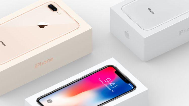 iPhone 8, 8 Plus ou X: quais as diferenças? Confira o nosso comparativo