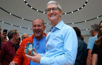 Apple é eleita pela Fast Company a empresa mais inovadora do mundo