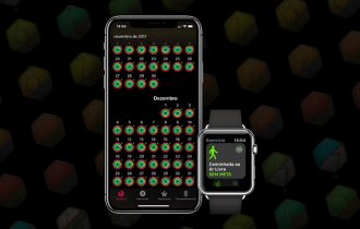 Aprenda a configurar um iPhone como novo sem perder informações do Apple Watch