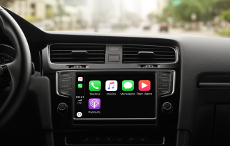 WhatsApp agora está disponível para usuários do Apple CarPlay