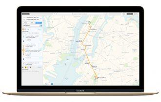 Vaga de emprego na Apple sugere o lançamento de uma versão web dos mapas