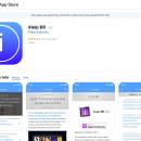 Página de visualização de aplicativos da App Store no computador é reformulada