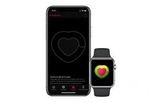Mês do Coração: Apple lança desafio especial para usuários do Apple Watch