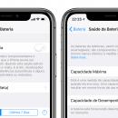 """iOS 11.3 traz novo menu """"Saúde da Bateria"""", permitindo desativar a redução de performance em iPhones com baterias degradadas"""